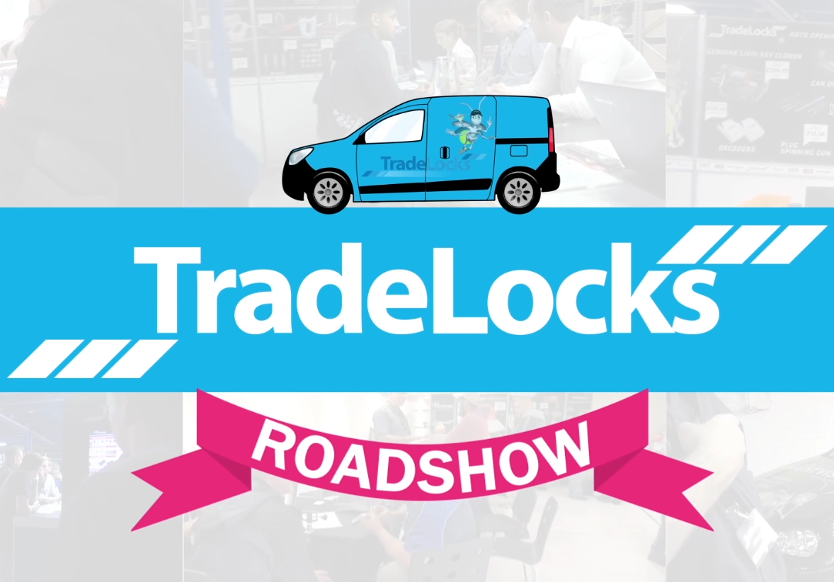 Tradelocks Roadshow
